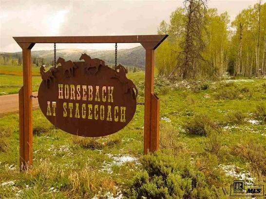 Lot 23 (duplex) Horseback Subd At Stagec, Oak Creek, CO - USA (photo 4)