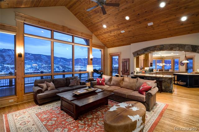 31105 Countryside Road, Steamboat Springs, CO - USA (photo 1)