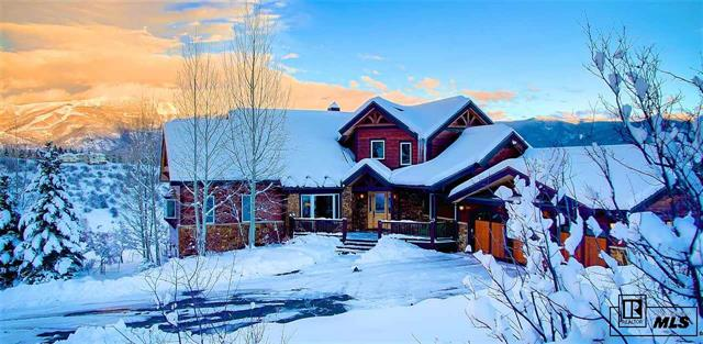 31105 Countryside Road, Steamboat Springs, CO - USA (photo 3)