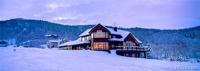 31105 Countryside Road, Steamboat Springs, CO - USA (photo 4)