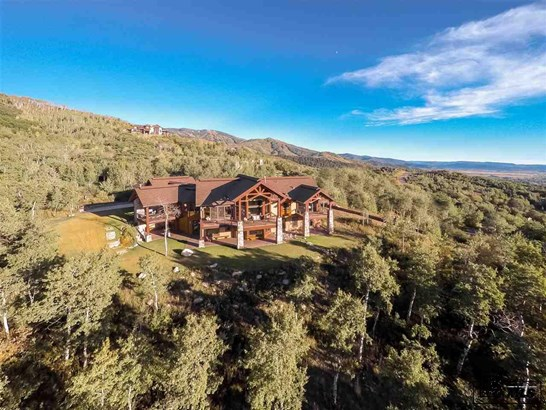 175 Deer Clover Lane, Steamboat Springs, CO - USA (photo 1)