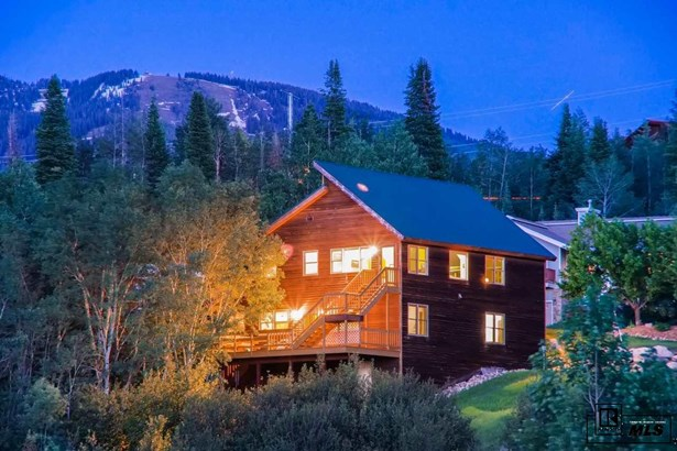 650 Amethyst Drive, Steamboat Springs, CO - USA (photo 1)