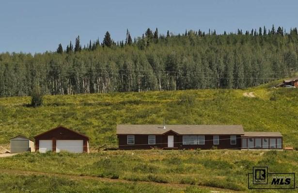 375 Gcr 286 / Upper Bear Mountain Road, Kremmling, CO - USA (photo 1)