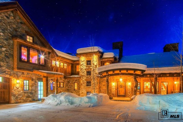 Steamboat Springs, CO - USA (photo 3)