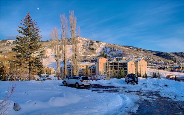 Lot 1, Steamboat Springs, CO - USA (photo 5)