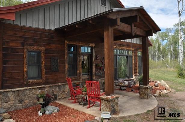 27405 Thorpe Mountain Drive, Oak Creek, CO - USA (photo 2)