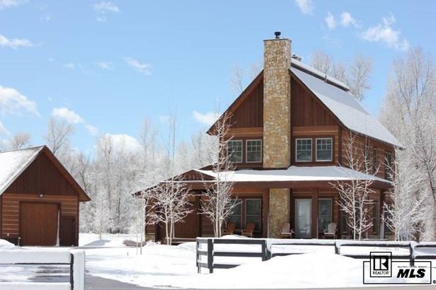 33825 Meadow Creek Dr., Steamboat Springs, CO - USA (photo 5)