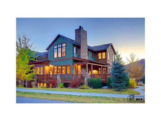 1286 Turning Leaf Court, Steamboat Springs, CO - USA (photo 1)