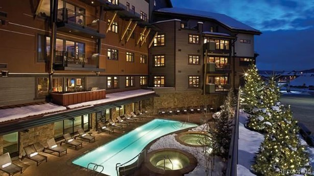 2250 Apres Ski Way, Steamboat Springs, CO - USA (photo 4)