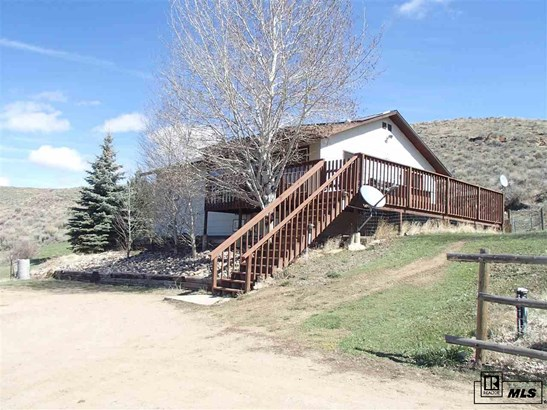 5575 County Road 78, Hayden, CO - USA (photo 1)