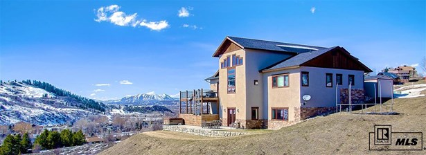 529 Robin Court, Steamboat Springs, CO - USA (photo 1)