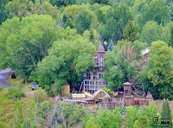 1161 Soda Ridge Way, Steamboat Springs, CO - USA (photo 1)