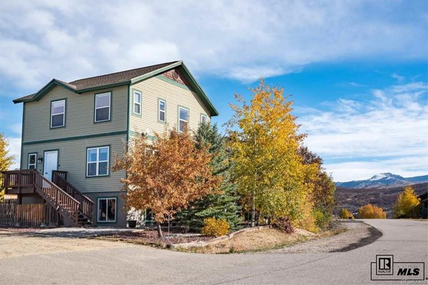 2868 West End Avenue, Steamboat Springs, CO - USA (photo 1)