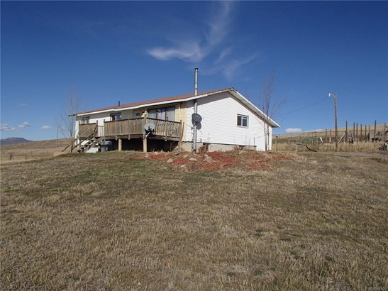 37630 County Road 27, Hayden, CO - USA (photo 1)