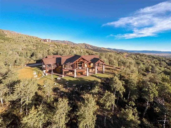 175 Deer Clover Ln., Steamboat Springs, CO - USA (photo 1)