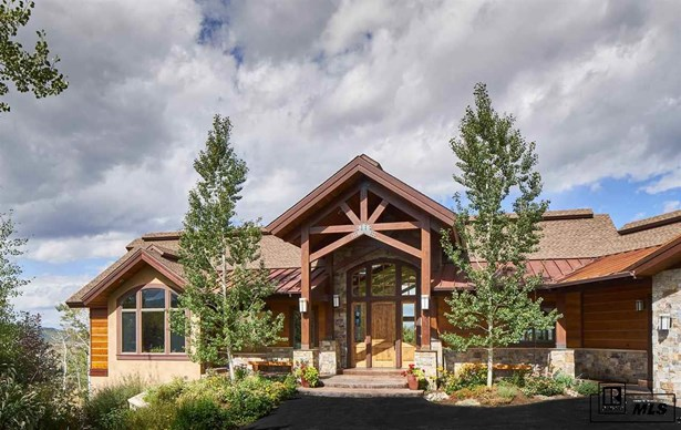 175 Deer Clover Ln., Steamboat Springs, CO - USA (photo 2)