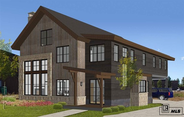 945 Twilight Ln., Steamboat Springs, CO - USA (photo 1)