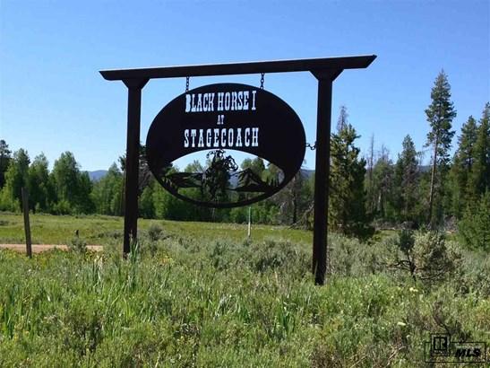 20870 Mustang Way, Oak Creek, CO - USA (photo 1)