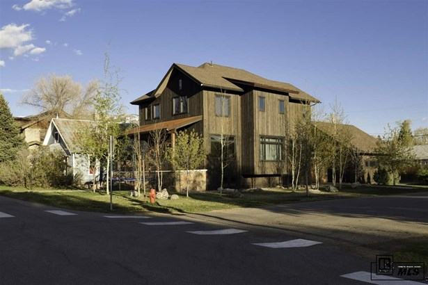 163 Logan Ave., Steamboat Springs, CO - USA (photo 1)