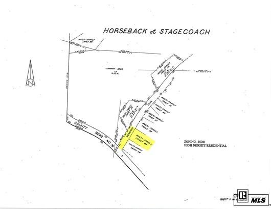 Lot 23 (duplex) Horseback Subd At Stagec, Oak Creek, CO - USA (photo 1)