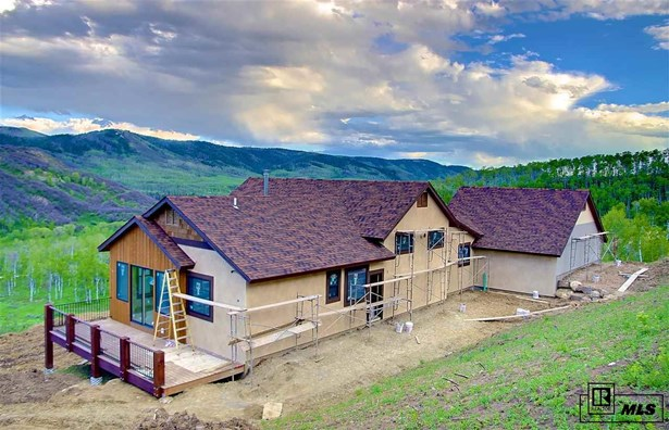55810 Olive St., Clark, CO - USA (photo 1)