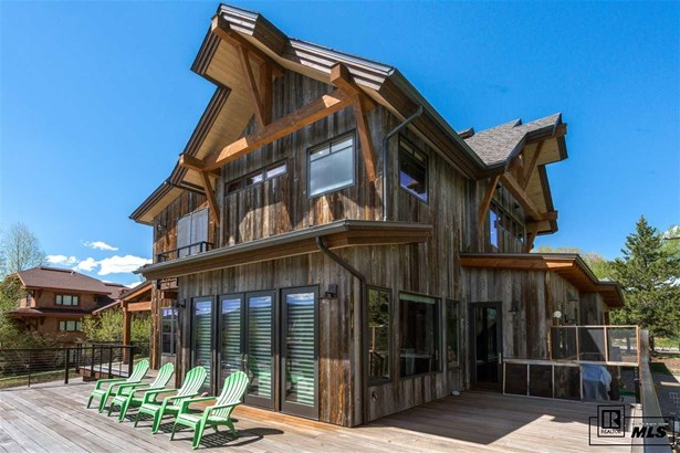 45 Nob. St., Steamboat Springs, CO - USA (photo 1)