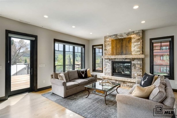 45 Nob. St., Steamboat Springs, CO - USA (photo 2)