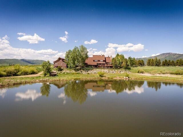 32735 Highway 131, Steamboat Springs, CO - USA (photo 3)