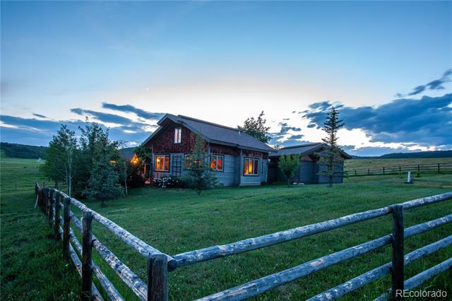 32605 County Road 35, Steamboat Springs, CO - USA (photo 1)