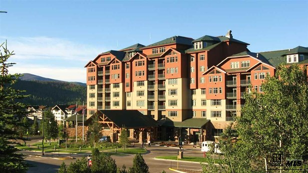 2300 Mt. Werner Circle, Steamboat Springs, CO - USA (photo 1)