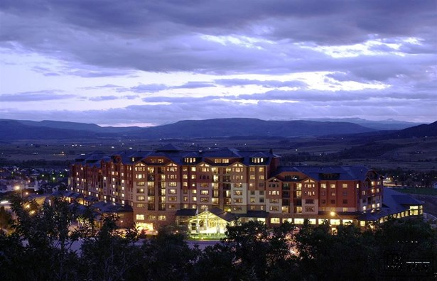 2300 Mt. Werner Circle, Steamboat Springs, CO - USA (photo 2)