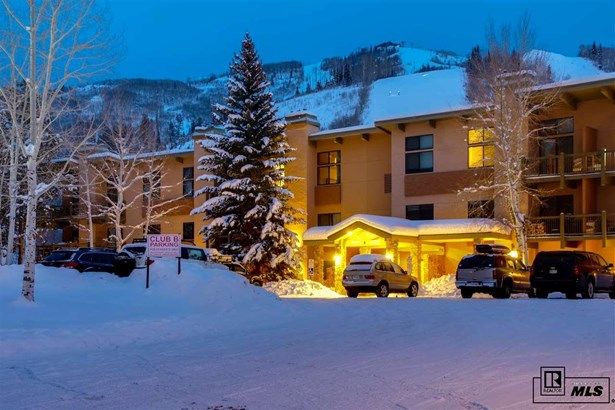 2375 Storm Meadows Drive #b314 B314, Steamboat Springs, CO - USA (photo 1)