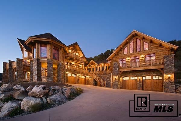 2610 Ski Trail Ln., Steamboat Springs, CO - USA (photo 1)
