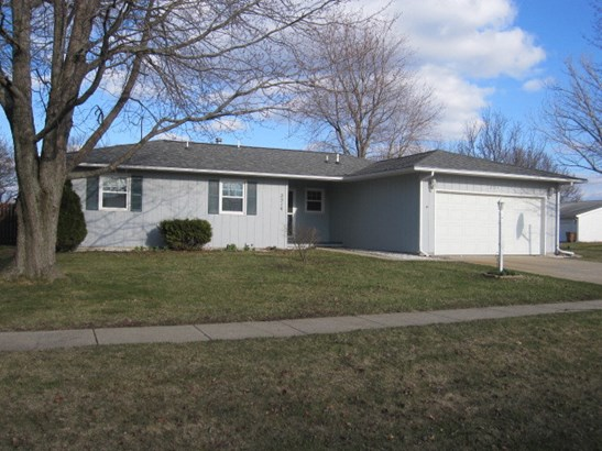 Residential Rental - Champaign, IL