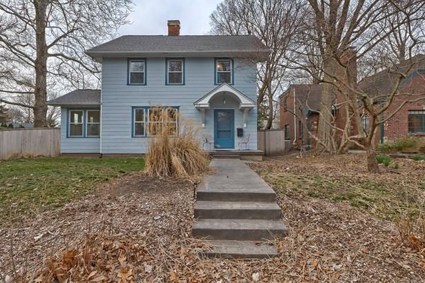 Residential Rental - URBANA, IL (photo 1)