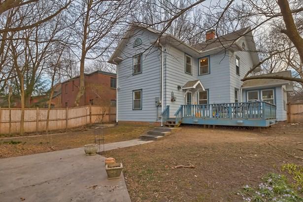 Residential Rental - URBANA, IL (photo 2)