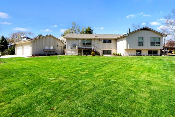 Garden Unit,Residential Rental - Champaign, IL