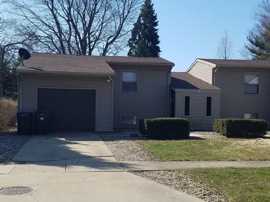 1/2 Duplex,Residential Rental - CHAMPAIGN, IL (photo 1)
