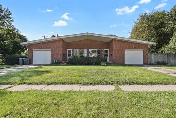 Duplex Side By Side - Urbana, IL