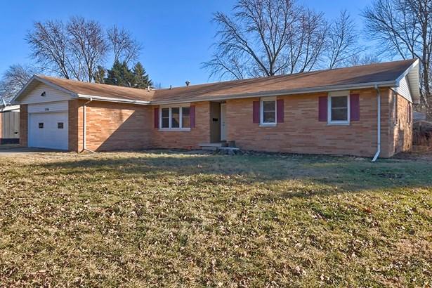 1 Story, Ranch - Urbana, IL (photo 1)