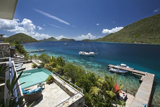 Frenchman's Cay - VGB (photo 1)