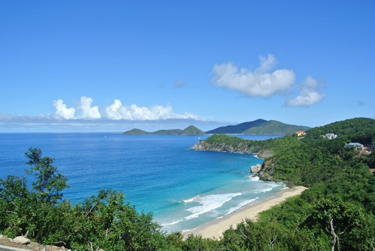 Trunk Bay - VGB (photo 1)