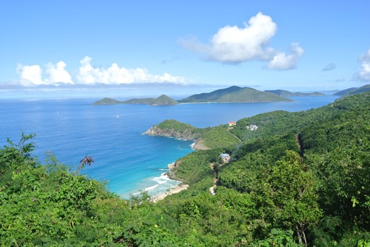Trunk Bay - VGB (photo 3)