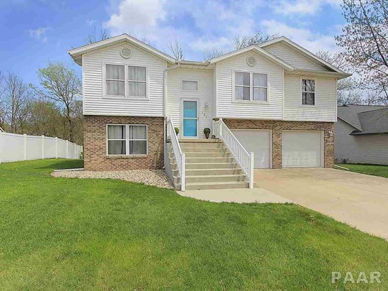 121 Eastwood, East Peoria, IL - USA (photo 1)