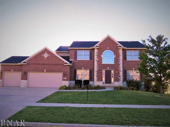 1310 Guiness, Bloomington, IL - USA (photo 1)