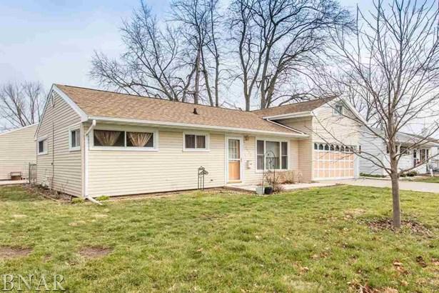 1202 Prairie Lane, Bloomington, IL - USA (photo 1)