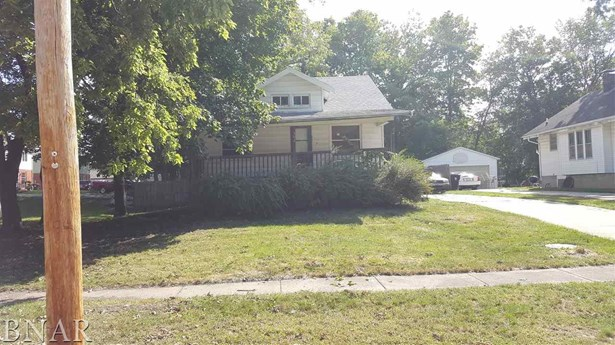 302 N Maple, Normal, IL - USA (photo 1)