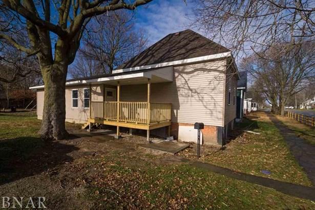 401 W North, Clinton, IL - USA (photo 1)