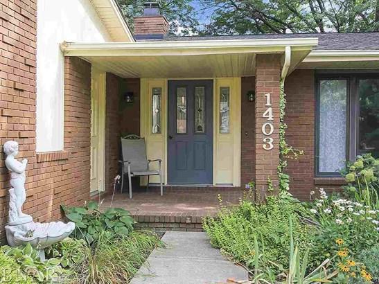 1403 Hanson, Normal, IL - USA (photo 2)