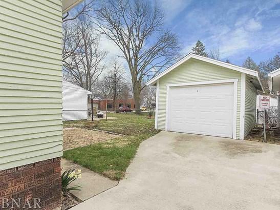 1407 E Taylor, Bloomington, IL - USA (photo 4)